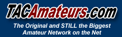 TACAmateurs.com The Biggest Amateur Porn Site Network on the Net